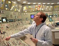 nuclear job